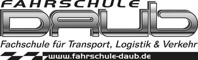 Fahrschule Daub Logo
